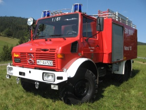 Schlauchwagen 1000